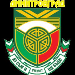 СРС ДИМИТРОВГРАД