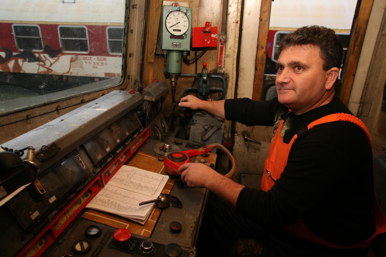 Национален железничарски синдикат