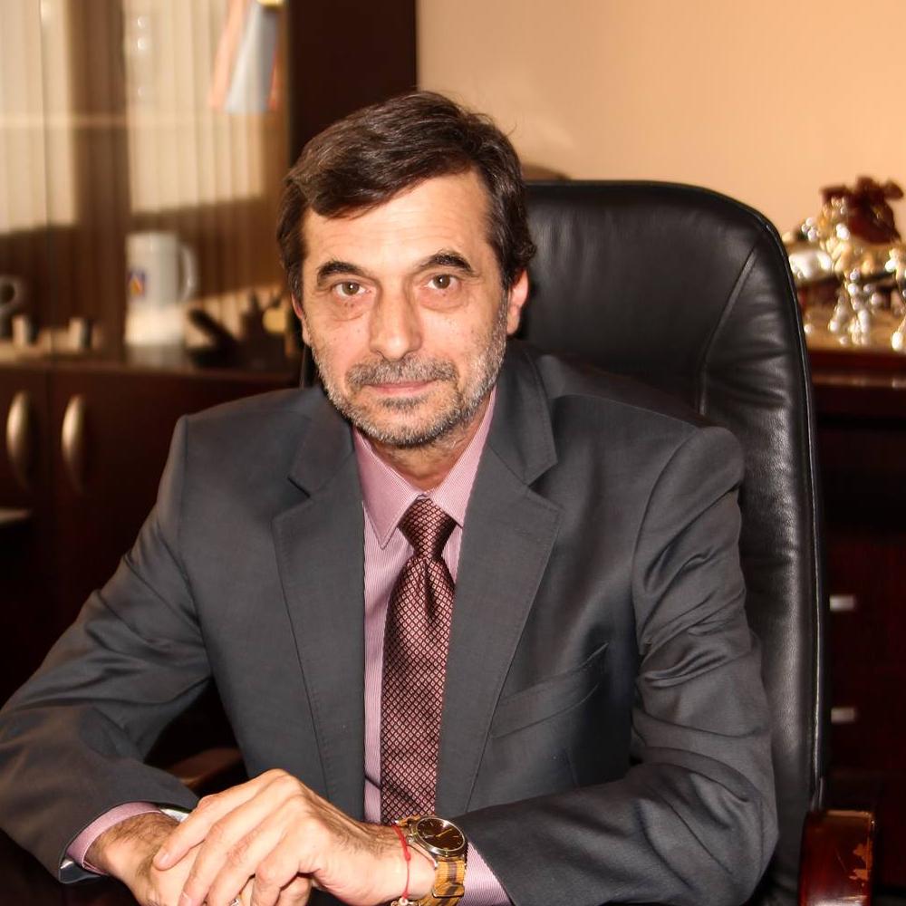 Инж. Димитър Манолов